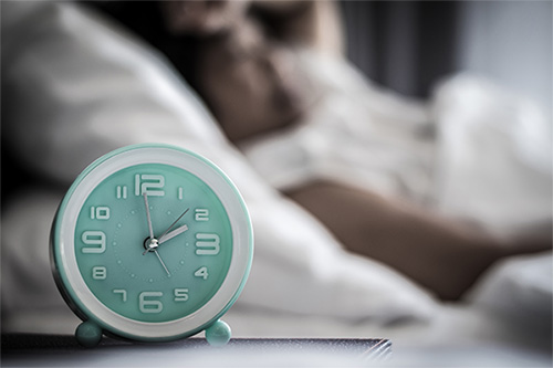 Tips for Sleeping after Shoulder Surgery